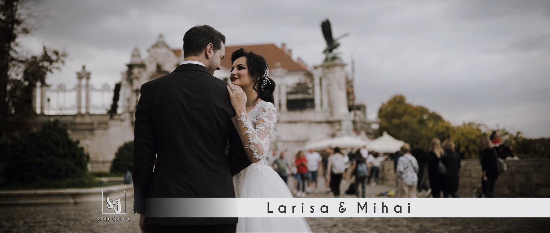 thumbnail Larisa & Mihai
